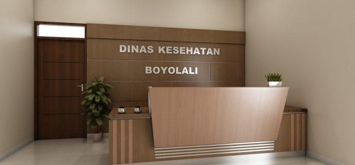 Interior Dinkes Boyolali – Part 3